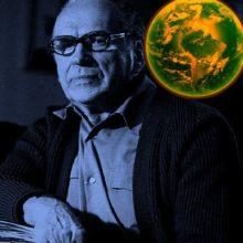 «На Земле будет править монголоидная раса» — предсказания легендарного С. А. Вронского