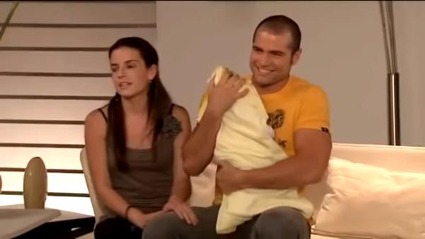 Наталья и Алехандро