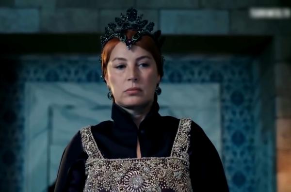 Хюррем-султан