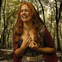 Я плакала! 5 сцен из «Великолепного века», на которых невозможно сдержать слезы