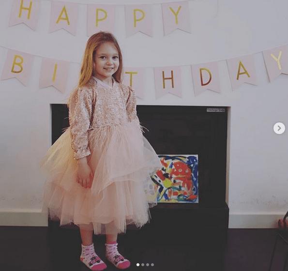 День рождения Лары