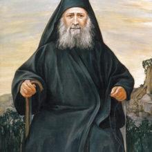 Предсказания афонского старца Антония