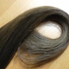 Зачем сжигать волосы после стрижки?