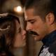 Родственные браки в семьях османских султанов