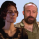 В «Великолепном веке» сыграла жена Халита Эргенча