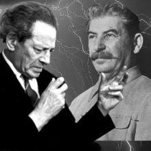 Как Вольф Мессинг спас сына Сталина