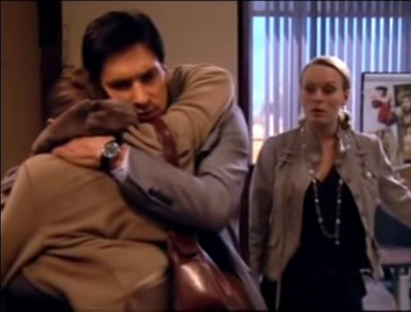 Катя, Андрей и Кира