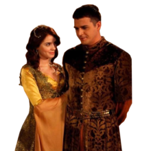 Айбиге и Мустафа — были ли они женаты в реальности?