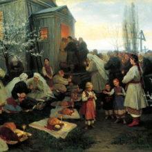 10 народных примет для пасхальной недели