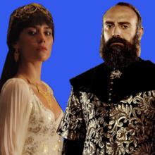 Каким образом Фирузе отравила султана Сулеймана?