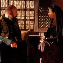 Хафизе — неизвестная сестра султана Сулеймана