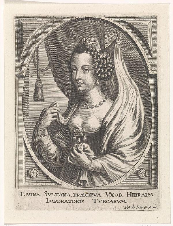 Турхан-султан