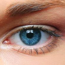 Цвет глаз: когда и почему он меняется?