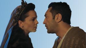 Хандан и Дервиш