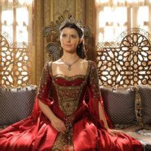 8 вымышленных фактов из сериала «Империя Кёсем»