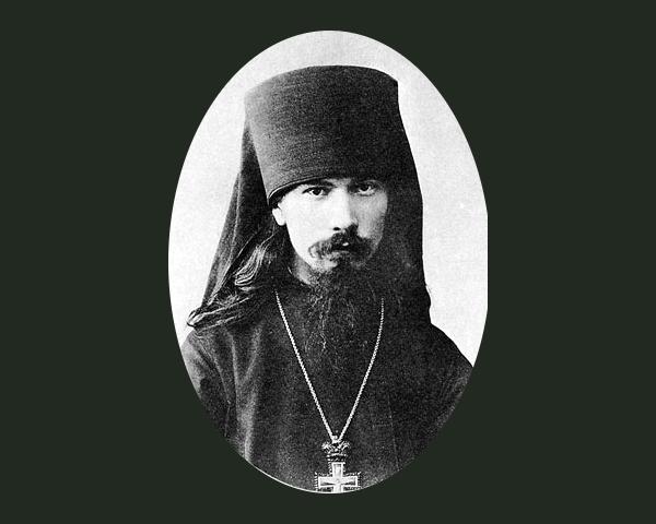 Феофан Полтавский