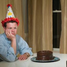 Почему нельзя отмечать день рождения заранее?