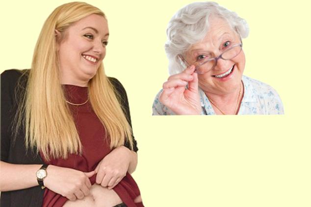 бабушкины способы для определения пола ребенка