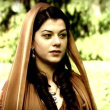 Нигяр — самый неоднозначный персонаж «Великолепного века»
