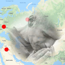 Эти страны не спасутся — прогнозы провидцев