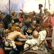 Письмо запорожцев османскому султану — вымысел или несказанная дерзость?