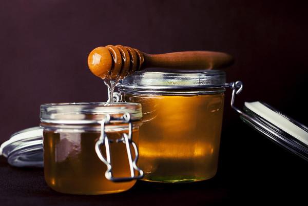 мёд, медовый спас