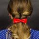 4 причёски на 1 сентября, которые не оставят вас незамеченными