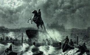 Предсказания о судьбе Санкт-Петербурга