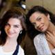 На каких российских звезд похожи актёры из «Великолепного века» и «Империи Кёсем»?