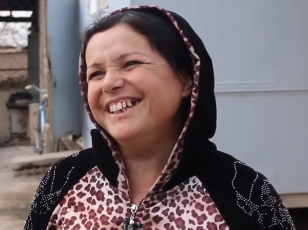 Нурбиби Мансурова