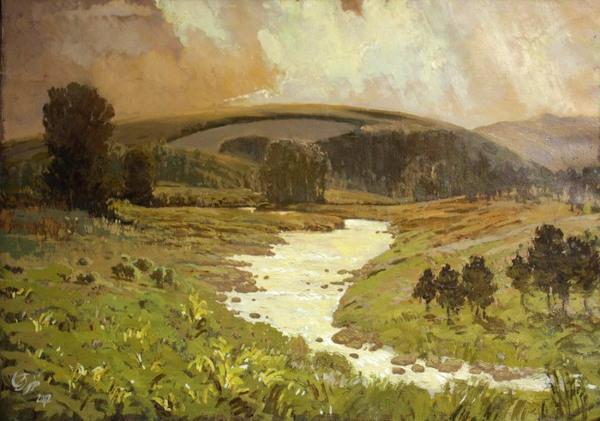 Беловодье