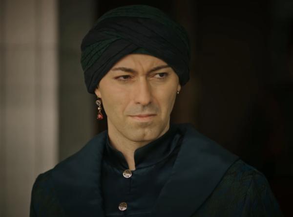 Рейхан-ага