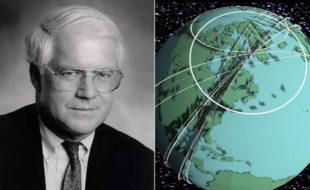 Конец света 2021: предсказание Ричарда Бойлана
