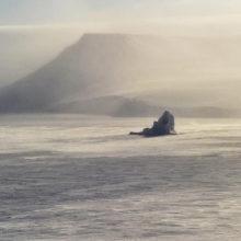 Земля Андреева: куда пропал остров, отмеченный на старинных картах?