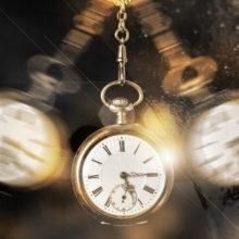 Почему время стало идти быстрее?