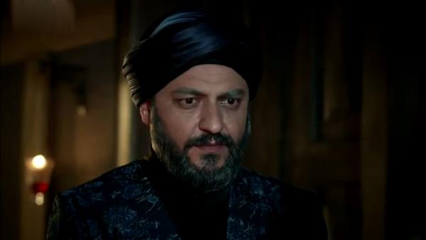 Семиз Али-паша