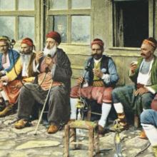 Почему в Османской империи не разрешали пить кофе?