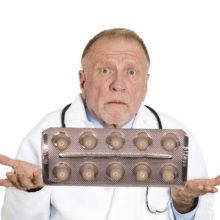 Врач перечислил самые бесполезные лекарства