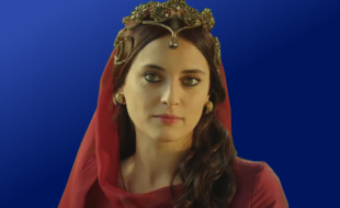 Ведьма в гареме султана Мехмеда III — Халиме