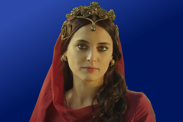 Халиме-султан