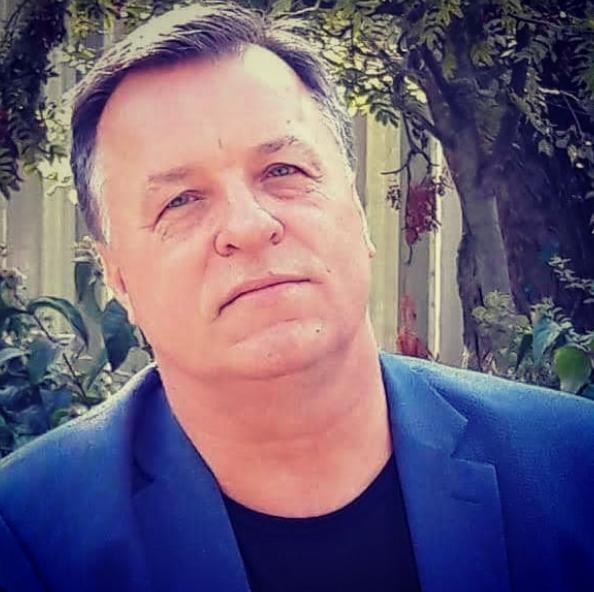Сергей Косторной