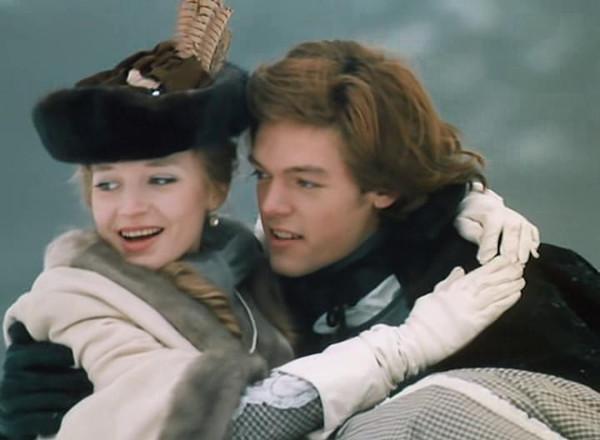 Фике и Оленев