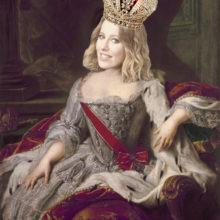Какая из мудрых дев станет правителем России в XXI веке?
