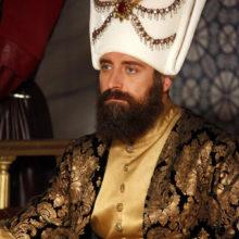Что случилось с четырьмя братьями султана Сулеймана?