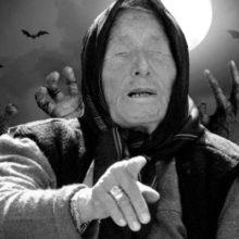 Зло вырвется из-под земли и уничтожит всё! Мрачные прогнозы Ванги могут сбыться