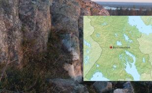 Таинственная гора Воттоваара — врата в потусторонний мир?