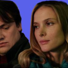 Базанов и Бахметьева из сериала «Тест на беременность» будут вместе в новом фильме!