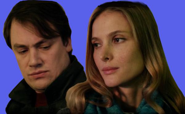 Даша и Владимир