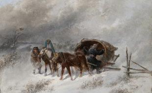 Самые лютые морозы в истории России — когда они были и вернутся ли?