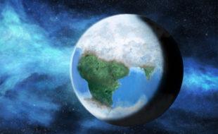 Человечество ждут морозы до -60 и новый ледниковый период
